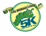 life without limits 5k logo