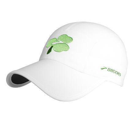 Brooks Sherpa Shamrock Hat