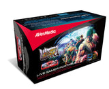 Live Gamer Portable: Ultra Street Fighter 4 Edition - USB 2.0 (GL710)