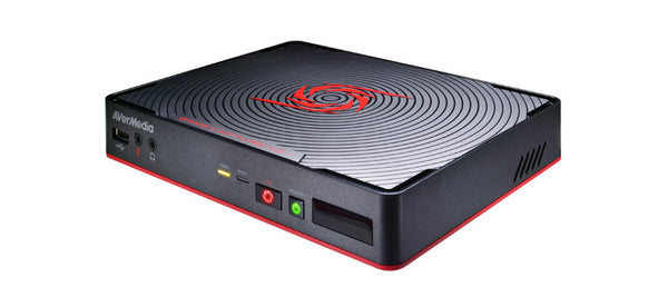 Game Capture HD 2 (C285)