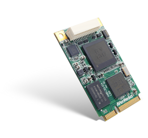 DarkCrystal HD Capture Mini-PCIe (C353)
