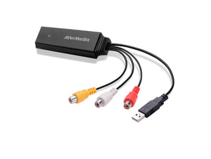Composite to HDMI Video Converter (ET111)