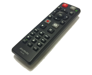 Game Capture HD 2 Remote Control (C285)