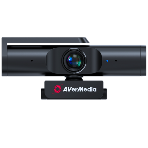 Live Streamer 4K CAM 513 Webcam (PW513) front view