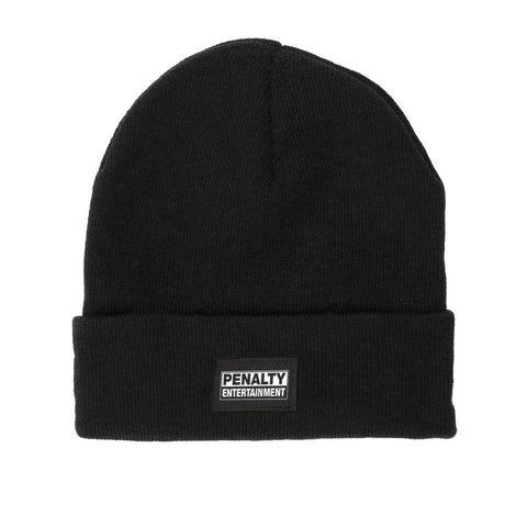 Penalty Entertainment Winter Beanie