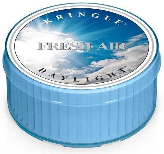 Kringle Daylight Fresh Air Candle