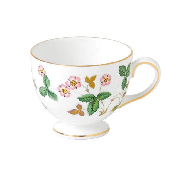 Wedgwood Wild Strawberry Teacup Leigh 0.15L (Cup Only)