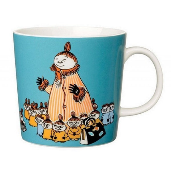 Moomin Mymbles Mother Mug 0.30L