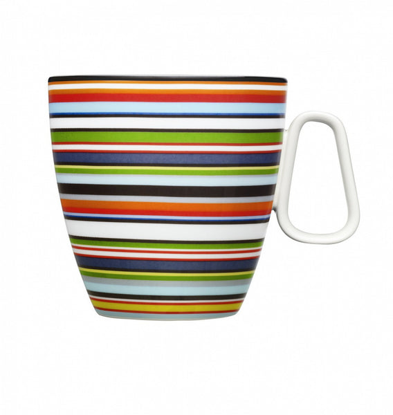 Iittala Origo Orange Mug 0.40L