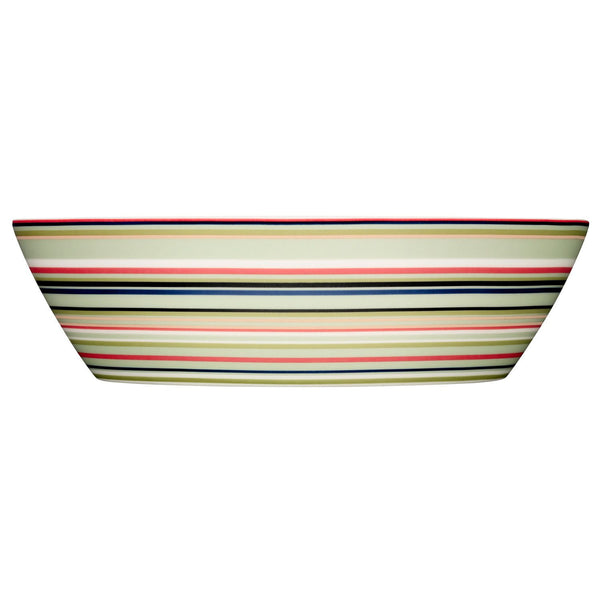 Iittala Origo Green Serving Bowl 2.0L