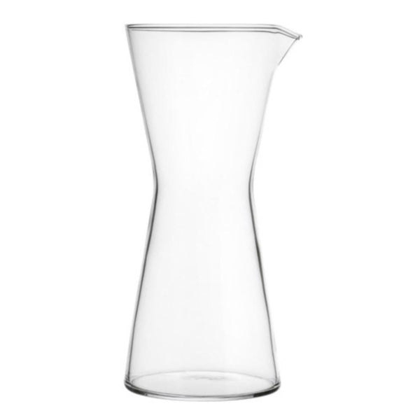 Iittala Kartio Clear Pitcher 0.95L