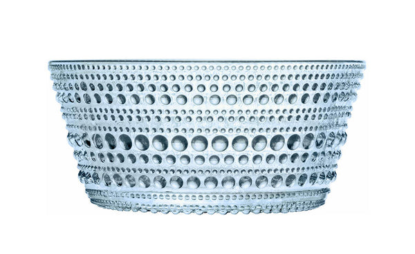 Iittala Kastehelmi Light Blue Dessert Bowl 0.23L
