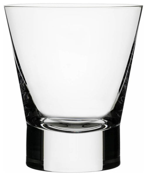 Iittala Aarne Double Old Fashioned Tumbler (Pair)