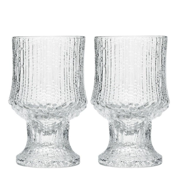 Iittala Ultima Thule Red Wine Glass 0.23L (Pair)