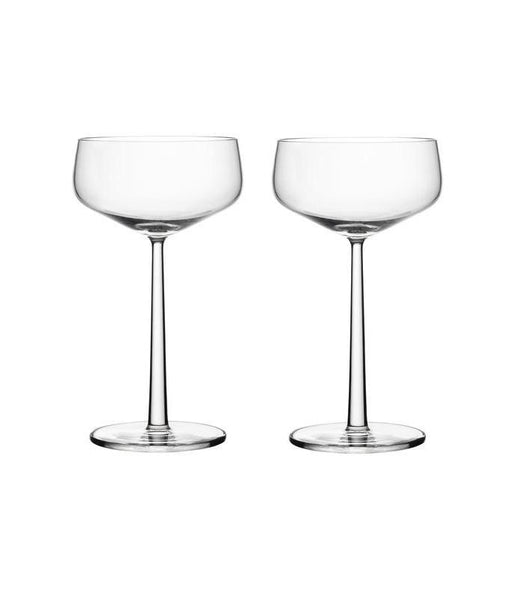 Iittala Essence Cocktail Bowl 0.31L (Pair)