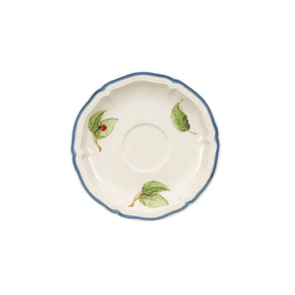 Villeroy and Boch Cottage Espresso Cup Saucer 12cm (Saucer Only)