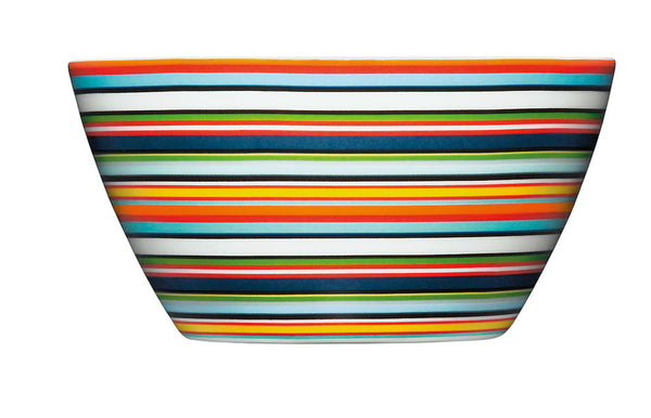 Iittala Origo Orange Cereal Bowl 0.50L