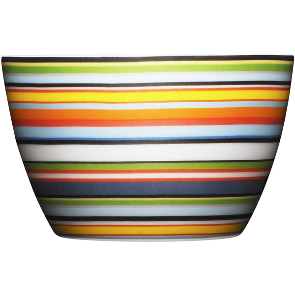 Iittala Origo Orange Snack Bowl 0.15L
