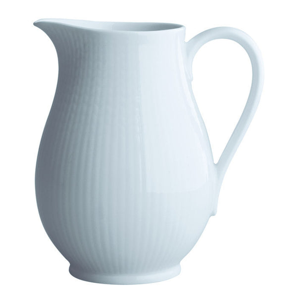 Rorstrand Swedish Grace Snow Jug 1.3L