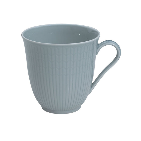 Rorstrand Swedish Grace Ice Grey Mug 0.30L