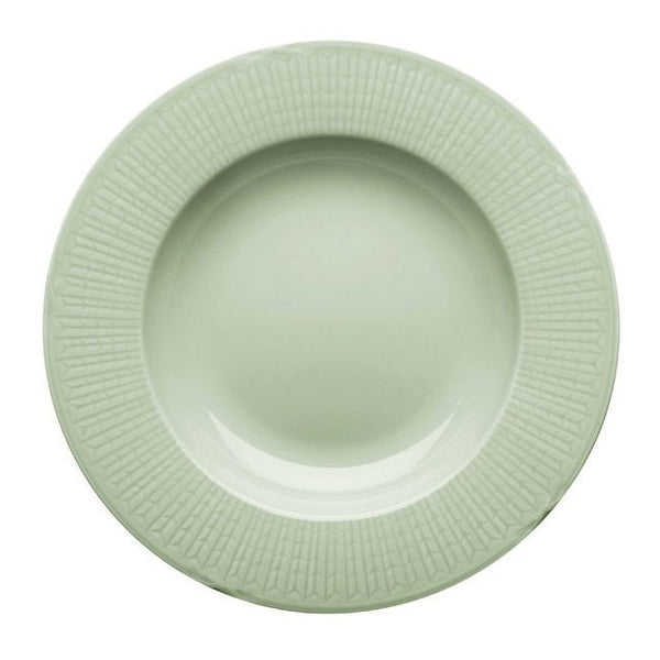 Rorstrand Swedish Grace Meadow Deep Plate 25cm