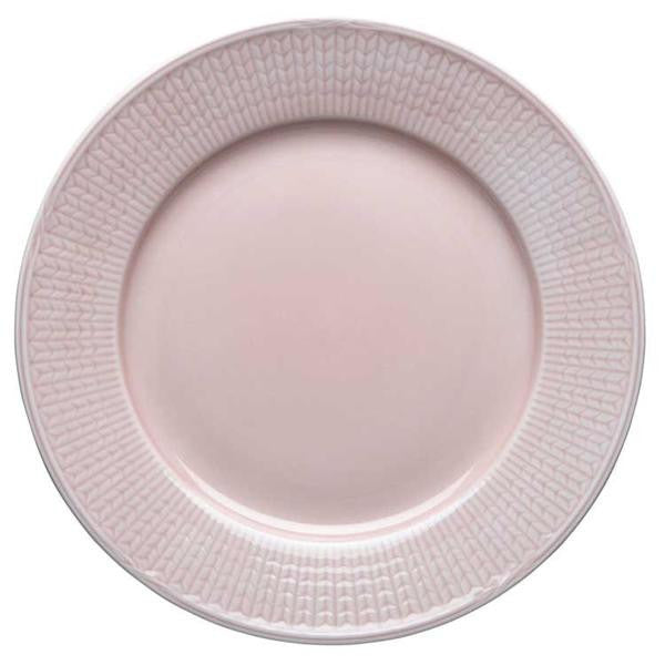 Rorstrand Swedish Grace Rose Salad Plate1cm