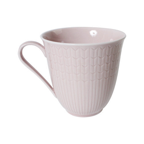 Rorstrand Swedish Grace Rose Mug 0.30L