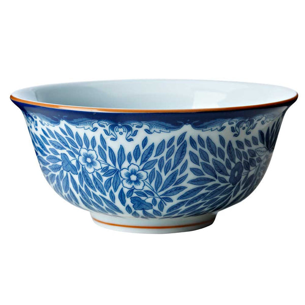 Rorstrand Ostindia Floris Serving Bowl 0.50L