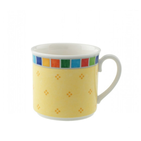 Villeroy and Boch Twist Alea Limone Cup 0.20L (Cup Only)