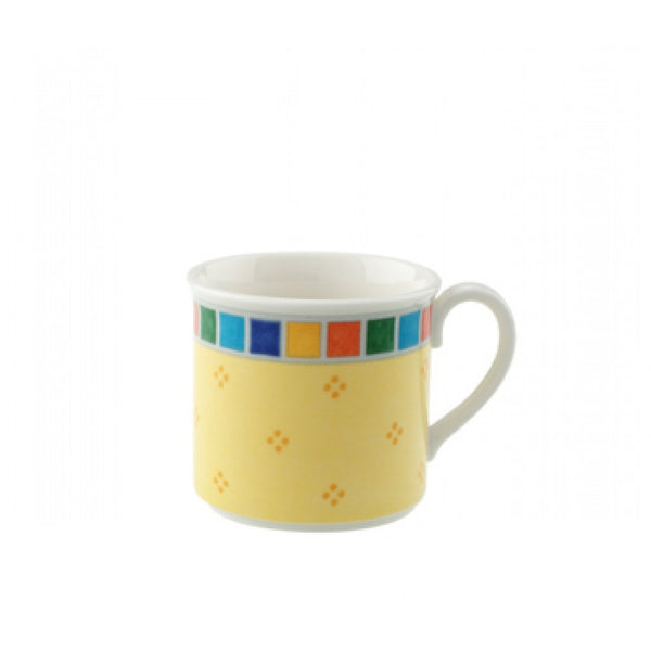 Villeroy and Boch Twist Alea Limone Espresso Cup 0.10L (Cup Only)