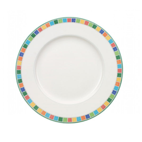 Villeroy and Boch Twist Alea Caro Dinner Plate 27cm