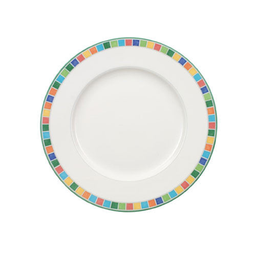 Villeroy and Boch Twist Alea Caro Tea Plate 17cm