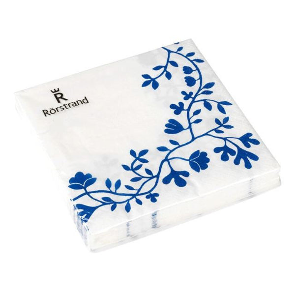 Rorstrand Pergola Paper Napkins 33cm By 33cm (Set Of 20)