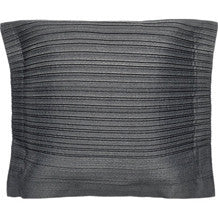 Iittala Issey Miyake X Collection Dark Grey Cushion Cover 50cm