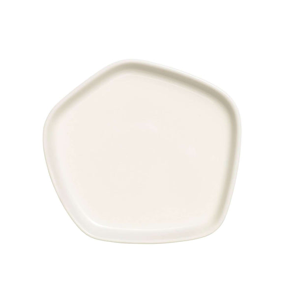 Iittala Issey Miyake X Collection White Tea Plate 11cm