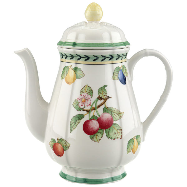 Villeroy and Boch French Garden Coffeepot 1.25L
