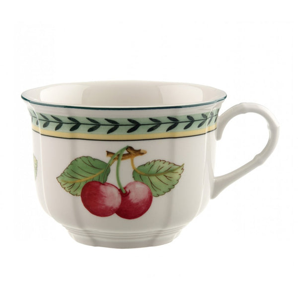 Villeroy and Boch French Garden Breakfast Cup 0.35L (Cup Only)