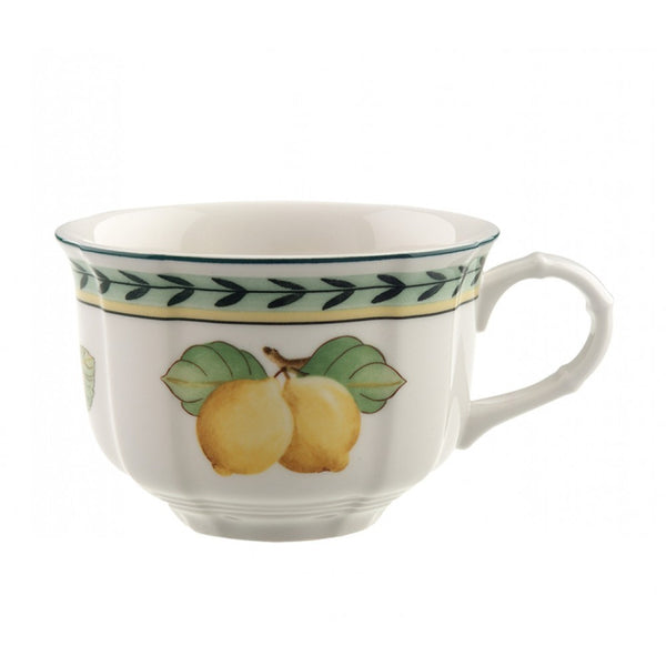Villeroy and Boch French Garden Teacup 0.20L (Cup Only)