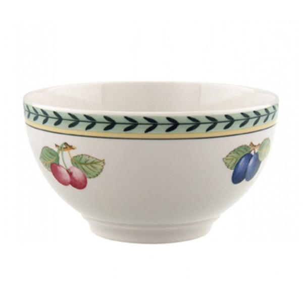 Villeroy and Boch French Garden Bowl 0.75L