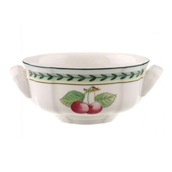 Villeroy and Boch French Garden Soup Cup 0.35L