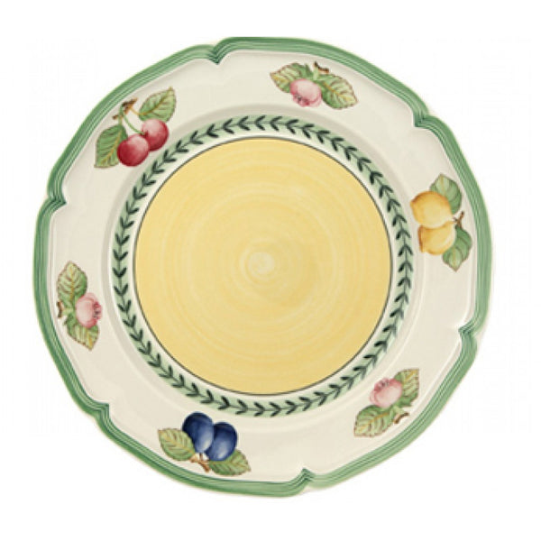 Villeroy and Boch French Garden Dinner Plate 26cm