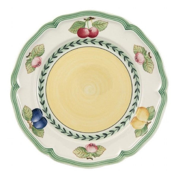 Villeroy and Boch French Garden Salad Plate 21cm