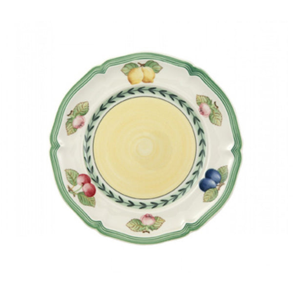 Villeroy and Boch French Garden Tea Plate 17cm