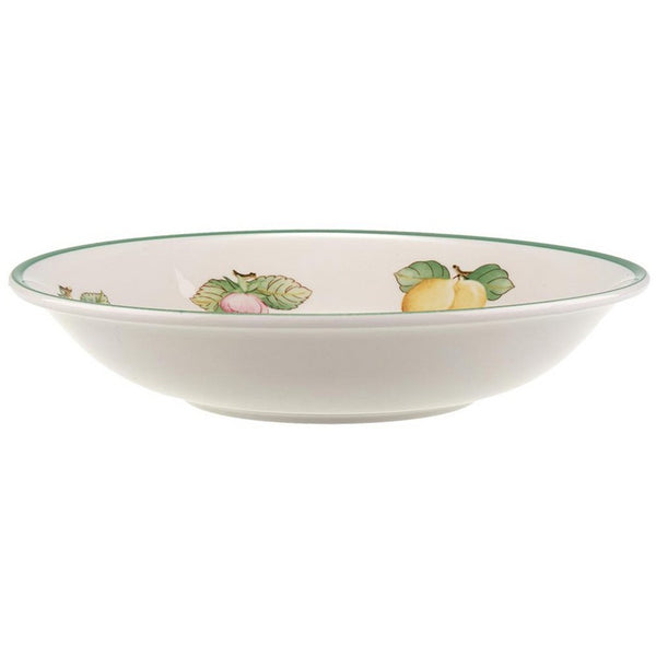 Villeroy and Boch French Garden Pasta Plate 23cm