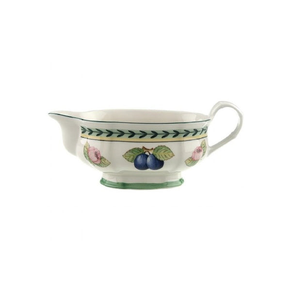 Villeroy and Boch French Garden Sauceboat 0.40L (Sauce Boat Only)