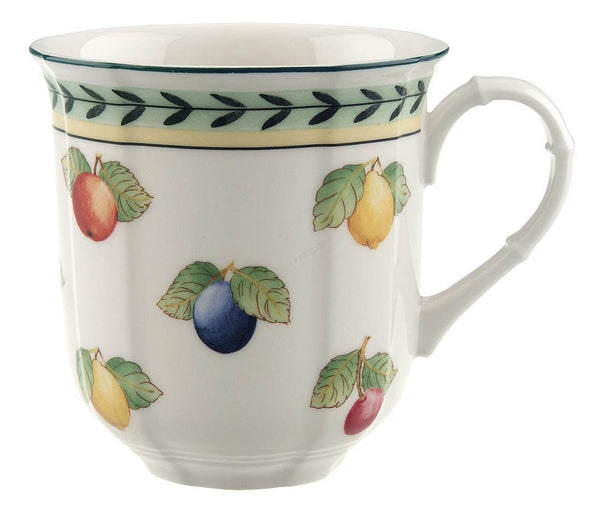 Villeroy and Boch French Garden Mug 0.30L