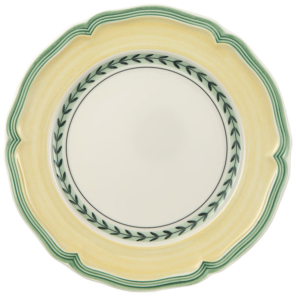 Villeroy and Boch French Garden Vienne Salad Plate1cm [C]