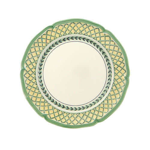 Villeroy and Boch French Garden Orange Dinner Plate 26cm