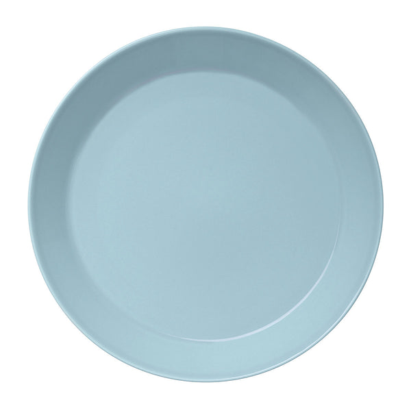 Iittala Teema Light Blue Tea Plate 17cm
