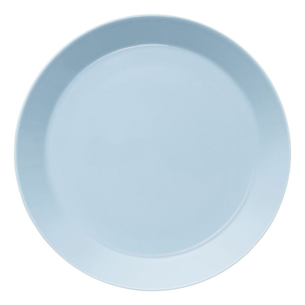 Iittala Teema Light Blue Dinner Plate 26cm